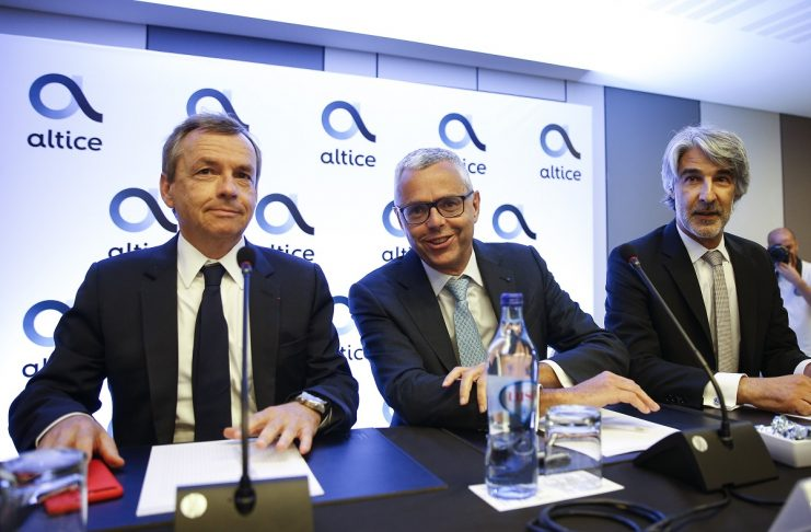OPA da Altice sobre a Media Capital