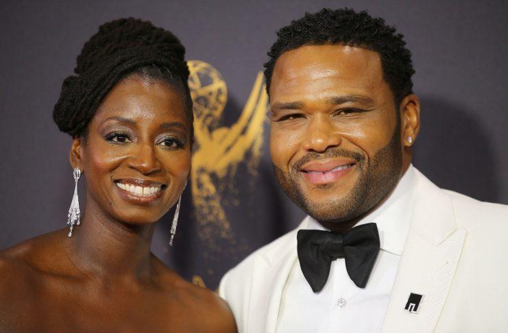 69th Primetime Emmy Awards – Arrivals – Los Angeles
