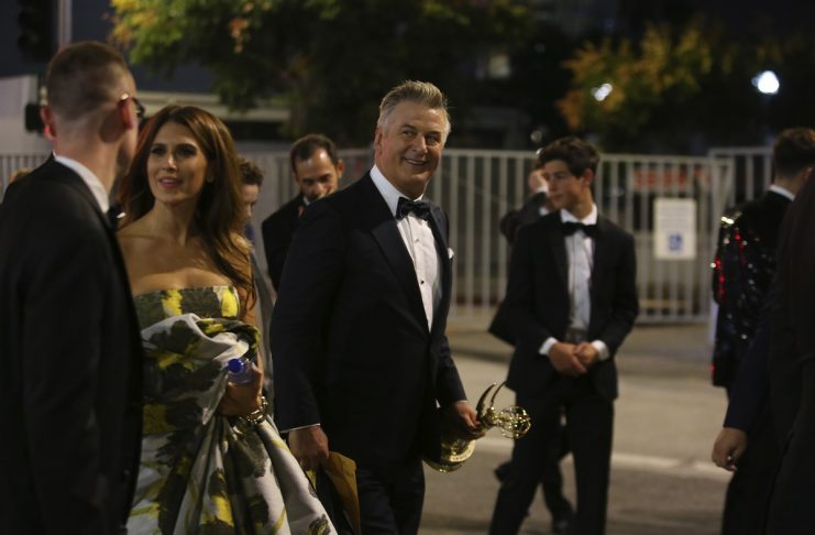 69th Primetime Emmy Awards – Governors Ball – Los Angeles