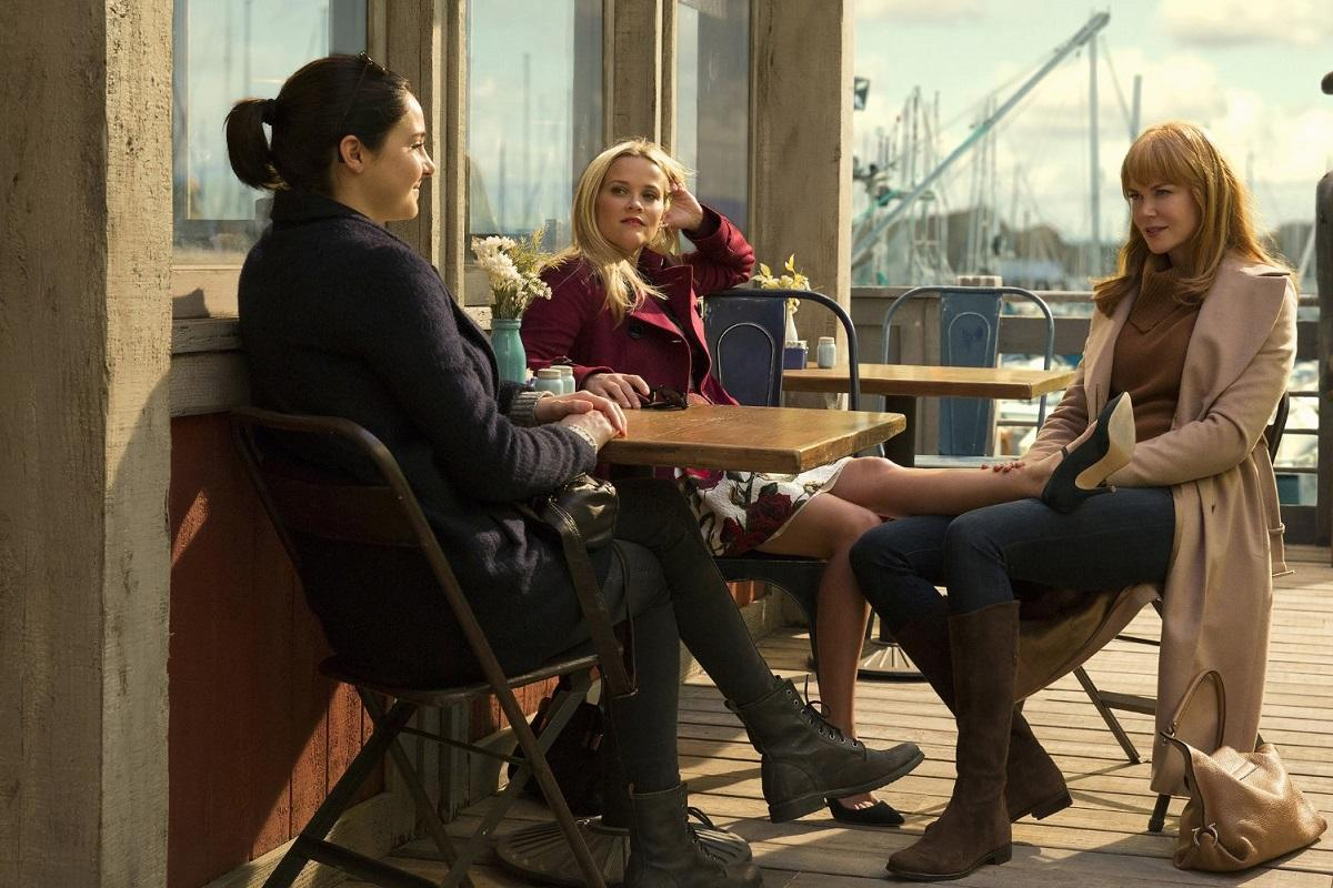 Big Little Lies terá 2ª temporada — É oficial